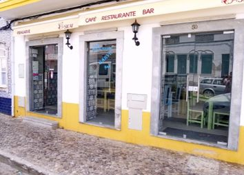 Thumbnail Restaurant/cafe for sale in Santa Maria E Santiago, Faro, Portugal