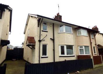 Thumbnail 3 bed semi-detached house for sale in Price Street, Birkenhead, Merseyside