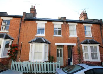 Thumbnail 3 bedroom terraced house to rent in Queen Annes Terrace, Leatherhead