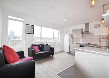 Thumbnail 3 bed flat to rent in Pemberton Gardens, Islington, Holloway, London