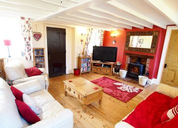 Thumbnail 4 bedroom detached house for sale in Ashwellthorpe Industrial Estate, Ashwellthorpe, Norwich