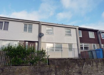 Thumbnail 3 bed end terrace house for sale in Fir Drive, Greenhills, East Kilbride