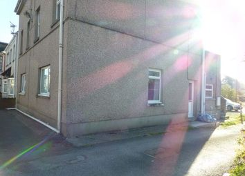 Thumbnail 1 bed flat to rent in 34A Station Road, Ammanford, Carmarthenshire.