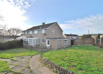 Thumbnail 3 bed semi-detached house for sale in Maple Drive, Stroud, Gloucestershire