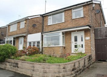 Thumbnail 3 bed detached house for sale in The Wheel, Ecclesfield, Sheffield, South Yorkshire