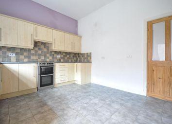 Thumbnail 3 bedroom terraced house for sale in Jemmett Street, Preston, Lancashire