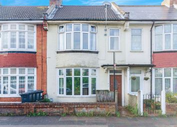 2 bed flat for sale in St. Clements Road, Boscombe, Bournemouth BH1