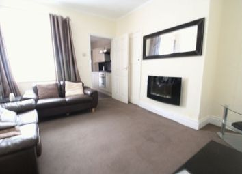 Thumbnail 2 bed flat to rent in Tweed Street, Hebburn