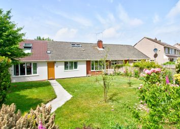 Thumbnail 4 bed bungalow for sale in Marsh Close, Winterbourne, Bristol