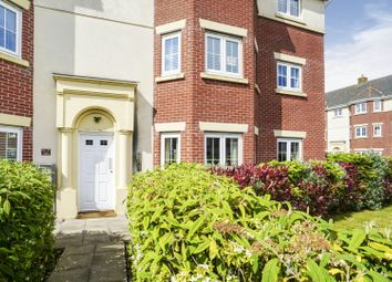 Thumbnail 2 bed flat for sale in Lowry Gardens, Carlisle