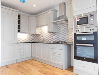 Thumbnail 3 bed flat to rent in Studland Road, Hanwell, London