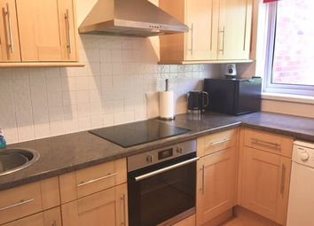 Thumbnail 1 bed flat to rent in Inglewood, Pixton Way, Forestdale