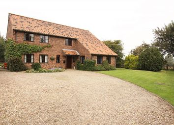 Thumbnail 5 bed detached house for sale in The Square, Yapham, York, East Yorkshire