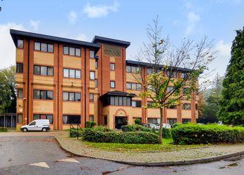 Thumbnail Studio to rent in Ashburn House, Broadfield Park, Brighton Road, Crawley