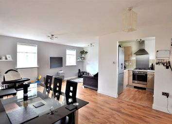 Thumbnail 2 bed flat for sale in Cannon Corner, Brockworth, Gloucester, Gloucestershire