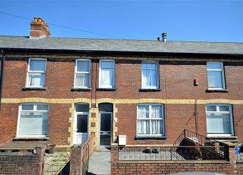 Thumbnail 3 bed terraced house for sale in Pentwyn Terrace, Abersychan, Pontypool
