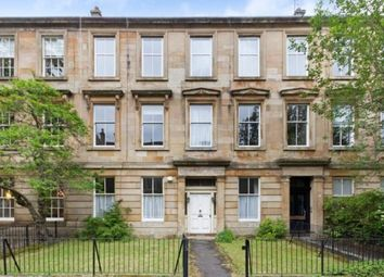 Thumbnail 3 bed flat for sale in Lawrence Street, Dowanhill, Glasgow