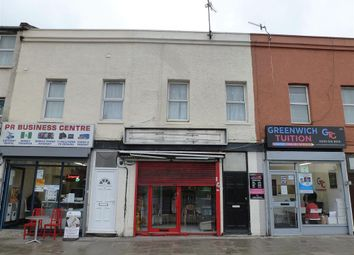 Thumbnail 1 bedroom flat for sale in Plumstead Road, London