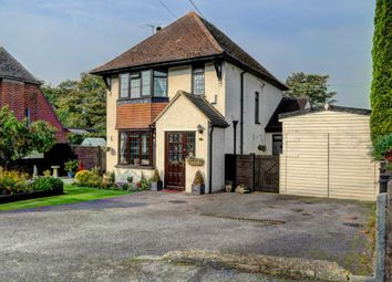 Thumbnail 3 bed detached house for sale in Wykeham Rise, Chinnor