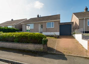 Thumbnail 3 bed detached bungalow for sale in Shortwood Crescent, Plymstock, Plymouth.