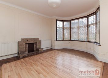 Chamberlayne Road, Willesden, London NW10. 3 bed detached house for sale