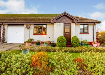 Thumbnail 2 bed bungalow for sale in St. Aethans Avenue, Burghead, Elgin, Moray