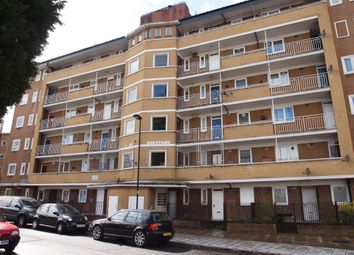 Thumbnail 3 bed flat to rent in Tulse Hill, London