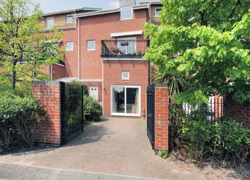 Thumbnail 4 bed terraced house to rent in Athelstan Road, Winchester, Hampshire