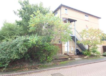 Thumbnail 2 bed flat for sale in Banktop Place, Emerson Valley, Milton Keynes