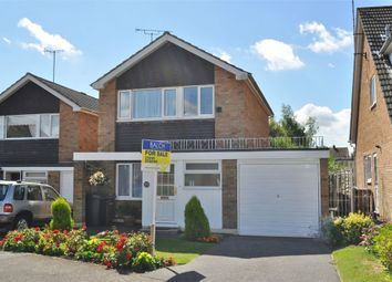 Thumbnail 3 bed detached house for sale in Williams Road, Broomfield, Chelmsford, Essex