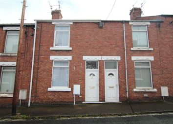 Thumbnail 2 bed terraced house to rent in Burnell Road, Esh Winning, Durham