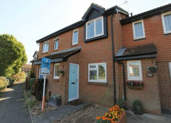 Thumbnail 2 bed terraced house for sale in Shaw Drive, Walton-On-Thames