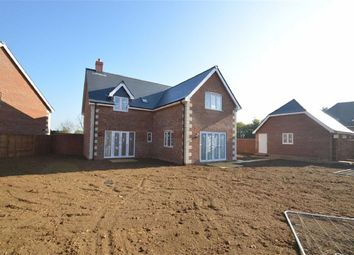 Thumbnail 5 bed detached house for sale in Marlie Gardens, Kingston Bagpuize, Abingdon