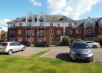 Thumbnail 2 bed flat to rent in Windsor Court, Park View Close, St Albans, Hertfordshire