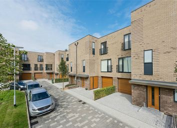 Thumbnail 3 bed terraced house for sale in Westbrook Centre, Milton Road, Cambridge