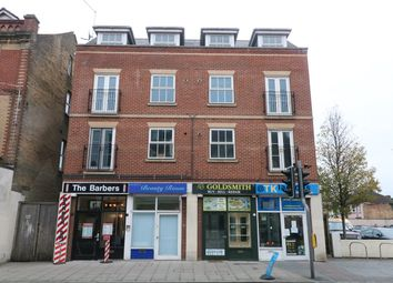 Thumbnail Studio to rent in Palmerston Road, Bournemouth