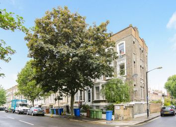 Thumbnail 1 bedroom flat to rent in Vicarage Grove, London