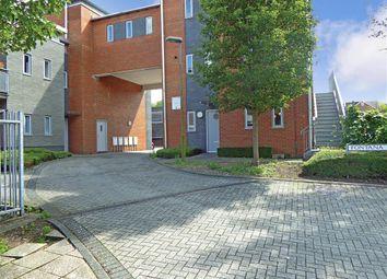 Thumbnail 1 bed flat for sale in Walderslade Road, Walderslade, Chatham, Kent