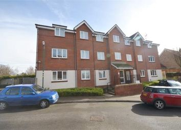 Thumbnail 2 bedroom flat to rent in Harris Yard, Saffron Walden, Essex