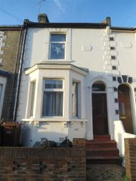 Thumbnail 1 bed property to rent in Canterbury Street, Gillingham