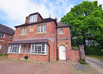 Thumbnail 3 bed maisonette for sale in Possingworth Close, Cross In Hand
