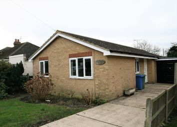 3 bed bungalow for sale in The Glen, Minster On Sea, Sheerness ME12