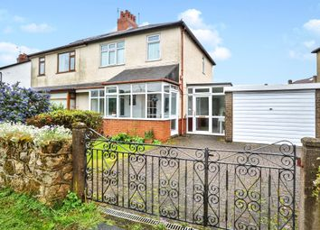 Thumbnail 3 bed semi-detached house for sale in Batter Lane, Rawdon, Leeds