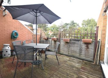 Thumbnail 2 bed flat for sale in Heather Ridge Arcade, Camberley, Surrey