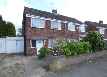 Thumbnail 3 bed property to rent in Hartland Drive, Sunnyhill, Derby