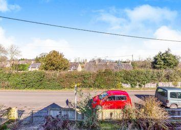 Thumbnail 3 bedroom semi-detached house for sale in Garden Road, Exton, Oakham