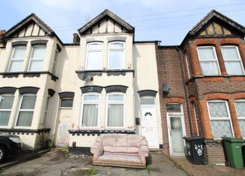 Thumbnail 3 bed terraced house for sale in Swanston Grange, Dunstable Road, Luton