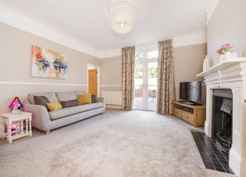Thumbnail 2 bed flat to rent in Lammas Park Road, Ealing