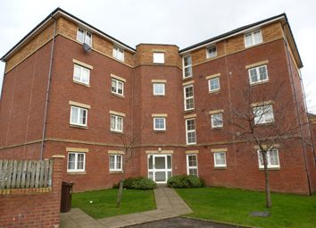 Thumbnail 2 bed flat for sale in Rigby Drive, Glasgow