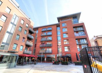 2 bed flat for sale in Duke Street, Liverpool L1